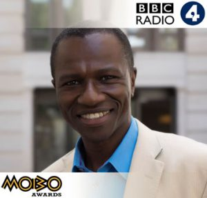 Dej talks to BBC Radio 4's June Sarpong about Kanya King and the launch of the Mobo Awards.